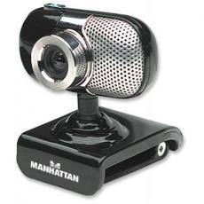 Веб-камера Manhattan Web Communicator Combo (460507)