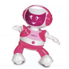 Интерактивная игрушка TOSY Discorobo Руби (TDV103)