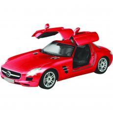 Автомобиль AULDEY Mercedes-Benz-SLS-AMG 1:16 (LC258810-2B)