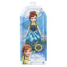 Кукла Hasbro Холодное Сердце Анна (B5164_B5166)