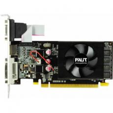 Видеокарта GeForce GT610 2048Mb PALIT (NEAT6100HD46-1196F)