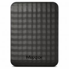 """Внешний жесткий диск 2.5"""" 500GB Seagate (STSHX-M500TCBM)"""