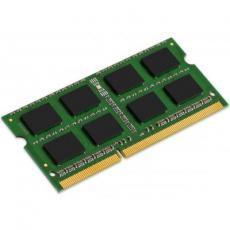 Модуль памяти для ноутбука SoDIMM DDR3 4GB 1600 MHz Kingston (KCP316SS8/4)