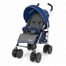 Коляска Chicco Multiway Evo Stroller Blue (79315.80)