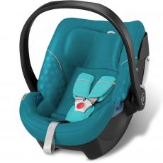 Автокресло GB Artio Capri Blue-turquoise (616110009)