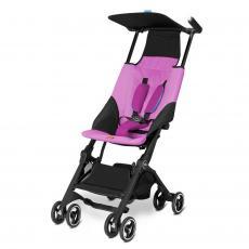 Коляска GB Pockit Posh Pink (616230006)