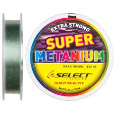 Леска Select Metanium 0,185 мм (1870.30.01)