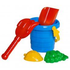 Игрушка для песка Технок Карапуз (2841)