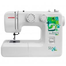 Швейная машина JANOME Sewing Dream 550