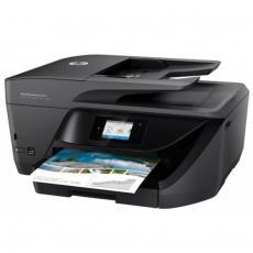 Многофункциональное устройство HP OfficeJet Pro 6970 c Wi-Fi (J7K34A)
