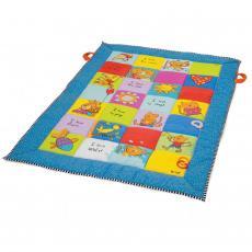 Детский коврик Taf Toys Веселые Котята (10845)
