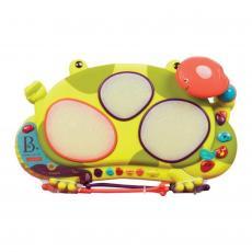 Музыкальная игрушка Battat Кваквафон (BX1389Z)