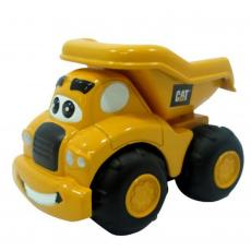 Спецтехника Toy State САТ Самосвал Гарри 9 см (80401)