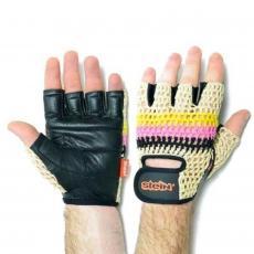 Перчатки для фитнеса Stein AirBody GPT-2184 (M) - беж (GPT-2184/M)