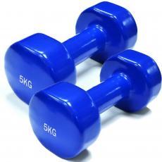 Гантель Rising 5 кг (пара) (DB2113-5)