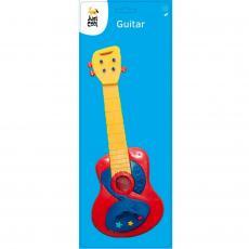 Музыкальная игрушка Just Cool Гитара (6101)