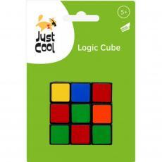 Развивающая игрушка Just Cool Волшебный кубик (2004B)
