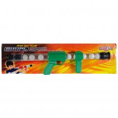Игрушечное оружие Mission Target Вихрь (SP45187)