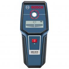 Детектор строительный BOSCH PT GMS 100 M (0.601.081.100)