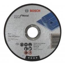 Диск BOSCH PT отрезной Expert for Metal, прямой, 125Х1.6 мм. (2.608.600.219)