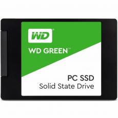 """Накопитель SSD 2.5"""" 120GB Western Digital (WDS120G1G0A)"""