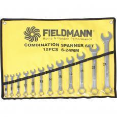 Набор инструментов Fieldmann комбинированные ключи FDN 1010 (FDN1010)