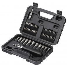 Набор инструментов BLACK&DECKER A7218 53 предм. (A7218)