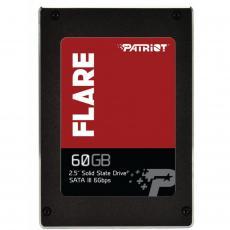 "Накопитель SSD 2.5""  60GB Patriot (PFL60GS25SSDR)"