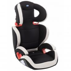 Автокресло Chicco Key 2/3 Car Seat Black (79160.41)