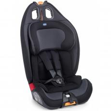Автокресло Chicco Gro-Up 123 Black (79583.41)