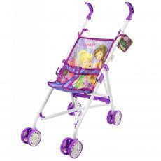 Коляска для кукол Disney Fairies 8 колес (D1001F)