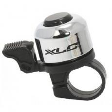 Звонок XLC DD-M01, серебристый (2500700000)