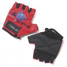 Перчатки для фитнеса XLC CG-S02 Sputnik, размер 4 (2500131000)