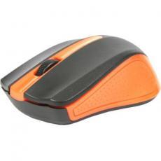 Мышка OMEGA OM-05O optical orange (OM05O)