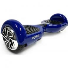 """Гироборд Rover M1 6.5"""" Blue"""