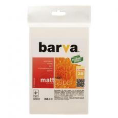 Бумага BARVA 10x15 Economy Series (IP-AE220-223)