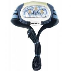 Фонарь VARTA LEDx4 Outdoor Sports Head 3AAA (16630101421)
