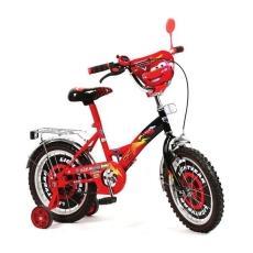 Disney - велосипеды - Велосипед детский 2-колесный - ТАЧКИ (диаметр колеса 14 дюймов)