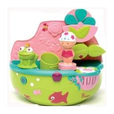 Ouaps - Интерактивная игрушка - ФОНТАН ПРИНЦЕССЫ (для игры в ванной)